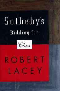 Sotheby's: Bidding for ClassLacey, Robert - Product Image