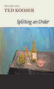 Splitting an OrderKooser, Ted - Product Image
