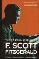 St Paul Stories of F Scott Fitzgeraldby: Fitzgerald, F. Scott - Product Image