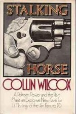 Stalking Horseby: Wilcox, Collin - Product Image