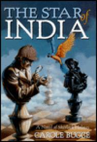 Star of India, The : A Novel of Sherlock Holmesby: Bugge, Carole - Product Image