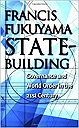 State-building : governance and world order in the 21st centuryFukuyama, Francis - Product Image