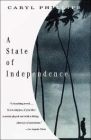 State of Independence, Aby: Phillips, Caryl  - Product Image