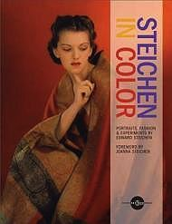 Steichen in Color: Portraits, Fashion, & Experiments by Edward SteichenSteichen (Forward), Joanna - Product Image
