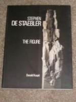 Stephen De Staebler: The Figureby: Kuspit, Donald - Product Image