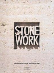 Stone Work  Designing with Stoneby: Holzman, Malcolm - Product Image