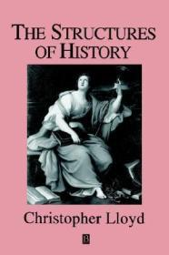 Structures of History, Theby: Lloyd, Christopher - Product Image