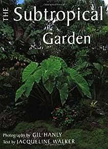 Subtropical Garden, TheWalker, Jacqueline - Product Image