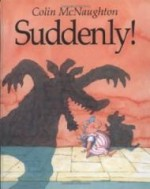 Suddenly! A Preston Pig Storyby: McNaughton, Colin - Product Image