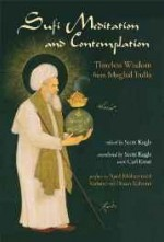 Sufi Meditation and Contemplation: Timeless Wisdom from Mughal Indiaby: Kugle,  Scott (editor) - Product Image