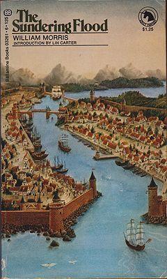 Sundering Flood, TheMorris, William - Product Image