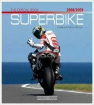 Superbike 2008/2009: The Official Bookby: Porrozzi, Claudio & Fabrizio - Product Image