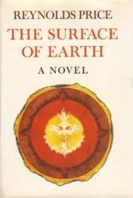 Surface of Earth, Theby: Price, Reynolds - Product Image