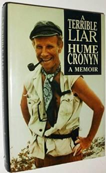 TERRIBLE LIAR, A: A MEMOIRCronyn, Hume - Product Image