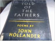Tales Told of the Fathersby: Hollander, John - Product Image