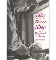 Tales from the Pewter Shopby: Gibson, Raymond E. - Product Image