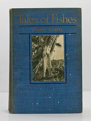 Tales of FishesGrey, Zane - Product Image