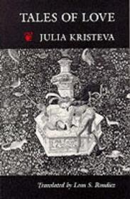 Tales of LoveKristeva, J - Product Image