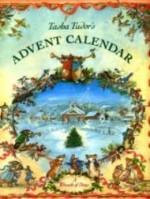 Tasha Tudor's Advent Calendar: A Wreath of Daysby: Tudor, Tasha - Product Image