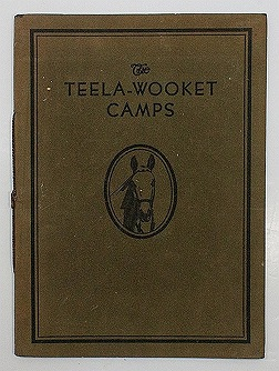 Teela-Wooket Camps, TheRoys, C.A  - Product Image