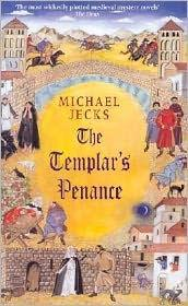 Templar's Penance, The by: Jecks, Michael - Product Image