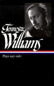 Tennessee Williams: Plays 1937-1955Williams, Tennessee - Product Image