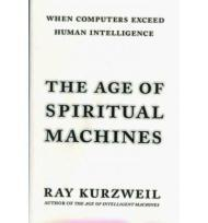 The Age of Spiritual Machines: When Computers Exceed Human Intelligenceby: Kurzweil, Ray - Product Image