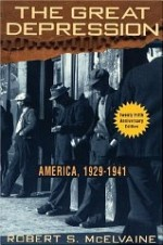 The Great Depression: America 1929-1941by: McElvaine, Robert S. - Product Image