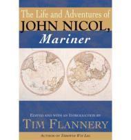 The Life and Adventures of John Nicol, Marinerby: Nicol, John - Product Image
