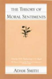 Theory of Moral Sentiments, The,by: Smith, Adam - Product Image