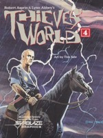 Thieve's World: Volume 4by: Asprin, Robert, Lynn Abbey and Tim Sale - Product Image