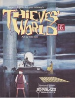 Thieve's World: Volume 6by: Asprin, Robert, Lynn Abbey and Tim Sale - Product Image