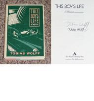 This Boy's Life; a Memoirby: Wolff, Tobias - Product Image