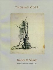 Thomas Cole: Drawn to Natureby: Stilgoe, John R. - Product Image