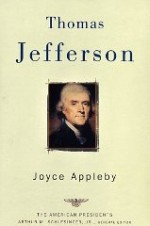 Thomas Jefferson: The 3rd President, 1801-1809by: Appleby, Joyce - Product Image
