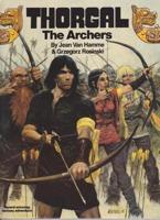Thorgal: The Archersby: Rosinski and  Jean Van Hamme, Grzegorz - Product Image