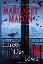 Three-Day Townby: Maron, Margaret - Product Image