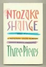 Three Piecesby: Shange, Ntozake - Product Image