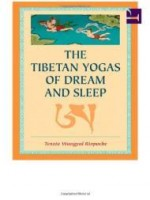 Tibetan Yogas Of Dream And Sleep, The by: Rinpoche, Tenzin Wangyal - Product Image