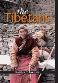 Tibetans, The by: Kapstein, Matthew T. - Product Image