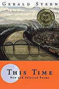 Time, The: New and Selected PoemsStern, Gerald - Product Image