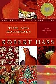 Time and Materials: Poems 1997-2005Hass, Robert - Product Image