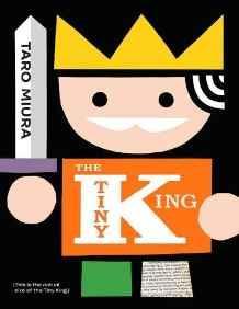Tiny King, TheMiura, Taro, Illust. by: Taro Miura - Product Image