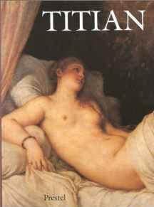 Titian: Prince of PaintersBiadene, Susanna (editor) - Product Image