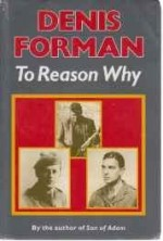 To Reason Whyby: Forman, Denis - Product Image