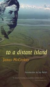 To a Distant Islandby: McConkey, James - Product Image