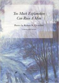 Too Much Explanation Can Ruin a Manby: Crawford, Robert W. - Product Image