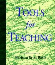 Tools for Teachingby: Davis, Barbara Gross - Product Image