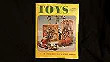 Toys - Delights from the PastKimball, Ward - Product Image