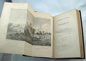 Travels in Yucatan: Volume IIStephens, John L. - Product Image